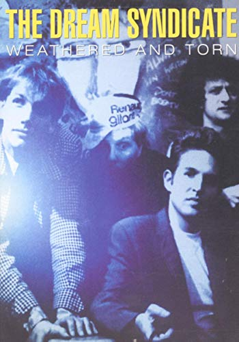Dream Syndicate - Weathered and Torn -- via Amazon Partnerprogramm