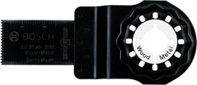 Bosch AIZ20AB Wood and Metal SL BIM track saw blade 20mm, 5-pack (2608661628)