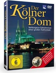 Der Kölner Dom (DVD)