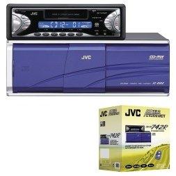 JVC CH-PKM742