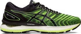 Asics Gel-Nimbus 22 safety yellow/black (Herren) (1011A680-751)