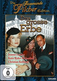 Rosamunde Pilcher - Das große Erbe