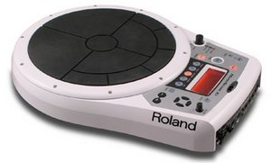 Roland HandSonic HPD-10 hand Percussion Pad 10""