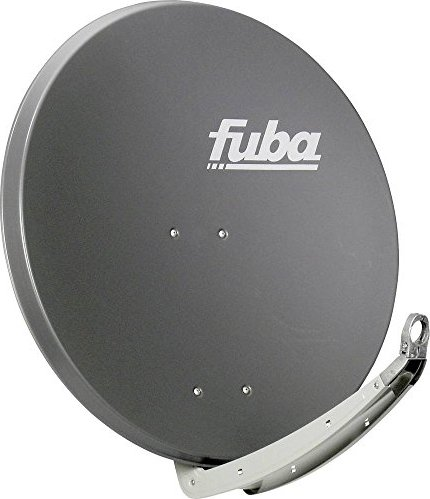 Fuba DAA 850 A anthrazit (11006083) -- via Amazon Par