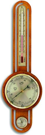 TFA Dostmann Domatic Wetterstation Analog (20.1046.01)