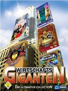 Wirtschafts Giganten (German) (PC)