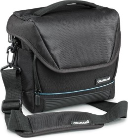Cullmann Boston Maxima 85+ shoulder bag black (99490)