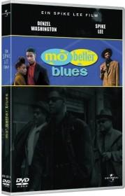 Mo' Better Blues