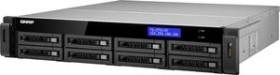 QNAP Turbo Station TS-879U-RP, 2x Gb LAN, 2HE