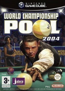 World Championship Pool 2004 (deutsch) (GC)