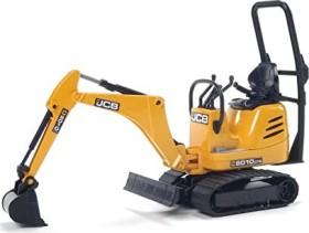 Bruder bworld JCB Micro Excavator 8010 CTS (62003)
