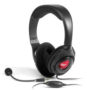 Creative Fatal1ty Pro Series Gaming Headset (51MZ0310AA001)