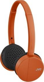 JVC HA-S24W orange