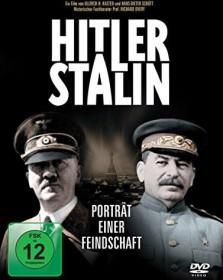 Hitler und Stalin - Porträt einer Feindschaft