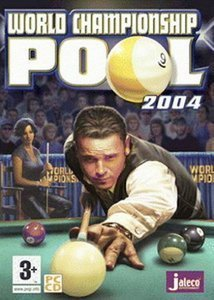 World Championship Pool 2004 (German) (PC)