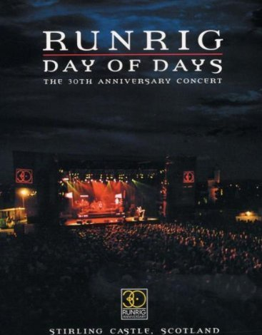 Runrig - Day of Days: The 30th Anniversary Concert -- via Amazon Partnerprogramm