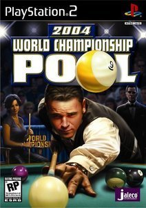 World Championship Pool 2004 (German) (PS2)