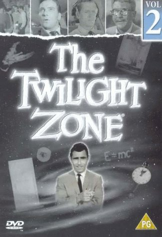 Twilight Zone Vol. 2 -- via Amazon Partnerprogramm