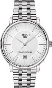 Tissot Carson Premium Powermatic 80 T122.407.11.031.00