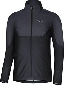 Gore Wear R5 Gore Windstopper Shirt langarm terra grey/black (Herren) (100285-0R99)