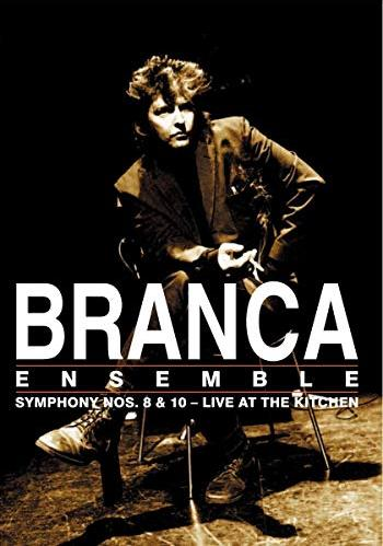Branca Ensemble - Live at the Kitchen -- via Amazon Partnerprogramm