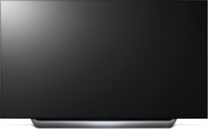 LG Electronics OLED 55C8LLA