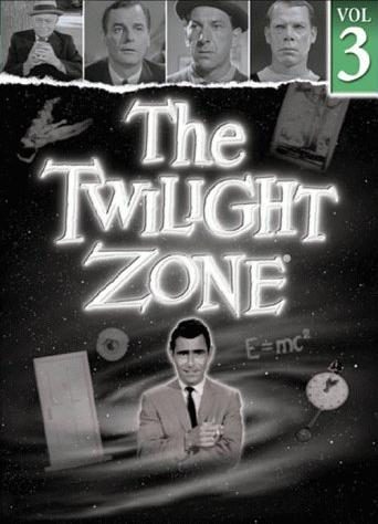 Twilight Zone Vol. 3 -- via Amazon Partnerprogramm