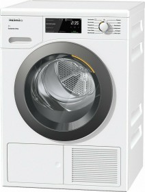 Miele TCF640 WP EcoSpeed&8kg heat pump dryer (11286530)