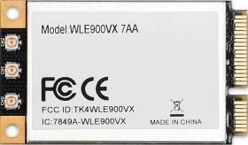 Turris Mox Wi-Fi, mPCIe add-on, 2.4GHz/5GHz WLAN, PCIe mini Card (RTMX-ALWIFI)