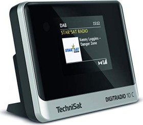 TechniSat DigitRadio 10 C (0000/3945)