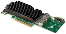 Intel Integrated Server RAID modules, PCIe 2.0 x8, 4x SATA 6Gb/s, 1GB (RMS25PB040)