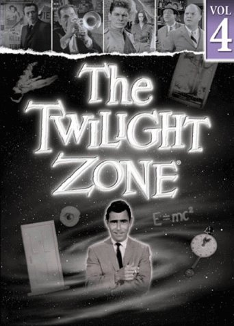 Twilight Zone Vol. 4 -- via Amazon Partnerprogramm