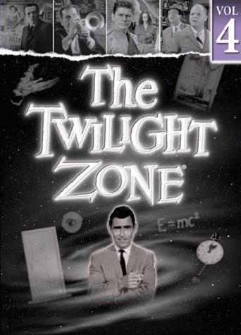 Twilight Zone Vol. 4 -- via Amazon Partnerprogramm