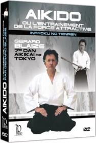 Kampfsport Aikido: Attractive Force Training