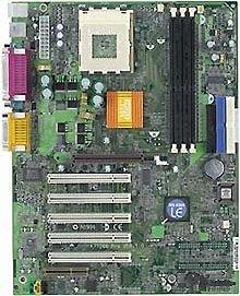 MSI MS-6380LE, K7T266 Pro LE, KT266 (DDR)
