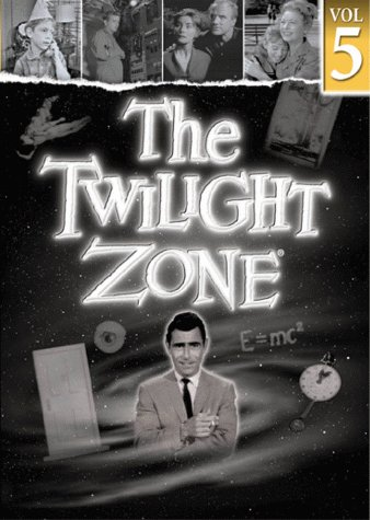 Twilight Zone Vol. 5 -- via Amazon Partnerprogramm