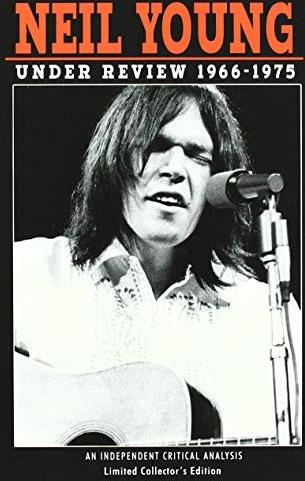 Neil Young - Under Review 1966-1975 -- via Amazon Partnerprogramm