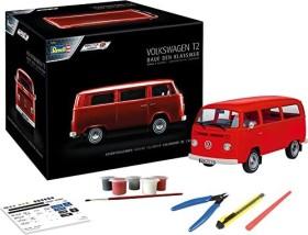 Revell Control RC Advent Calendar 2021 VW T2 Bus (01034)