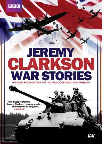 Car: Clarkson - The Jeremy Clarkson Collection (UK) -- via Amazon Partnerprogramm