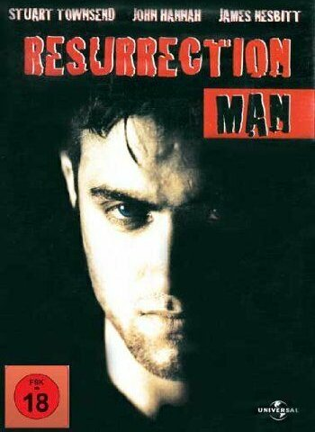Resurrection Man -- via Amazon Partnerprogramm