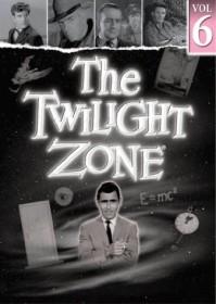Twilight Zone Vol. 6