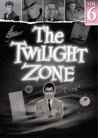 Twilight Zone Vol. 6 -- via Amazon Partnerprogramm