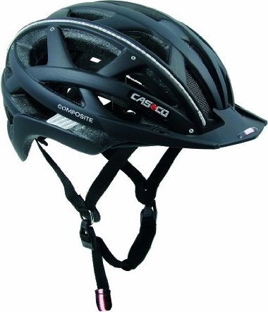 Casco CUDA Helm schwarz -- via Amazon Partnerprogramm