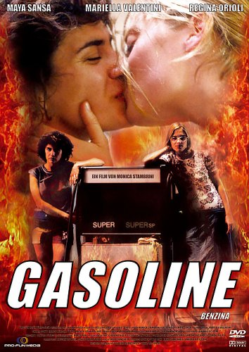 Gasoline - Benzina -- via Amazon Partnerprogramm
