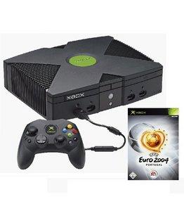 Microsoft Xbox Uefa Euro 2004 pack (R60-00139)