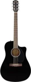 Fender CD-60SCE Black