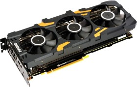 INNO3D GeForce RTX 2080 Gaming OC X3, 8GB GDDR6, HDMI, 3x DP, USB-C (N20803-08D6X-1180VA24)