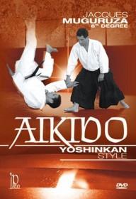 Kampfsport Aikido: Yoshinkan