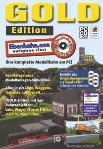 Eisenbahn.exe Gold Edition (niemiecki) (PC)