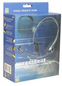 Logic3 ScreenBeat Headset (SB311)